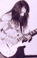 Ralph Evans