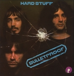 Hard Stuff album