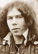 Dave Dufort