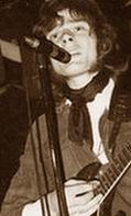 Geoff Nicholson