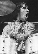 Moon,Keith