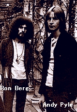 Ron Berg & Andy Pyle
