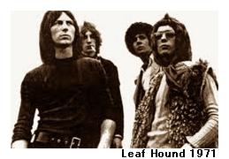 Leaf Hound 1971
