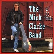 Mick Clarke Band