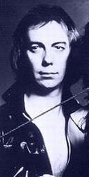 Mick underwood