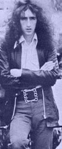Colin Carter