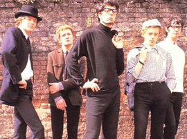 Manfred Mann band