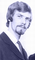 Peter Giles