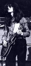 Martin Pugh