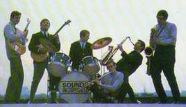 Sounds Inc