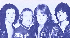 The Alvin Lee Band