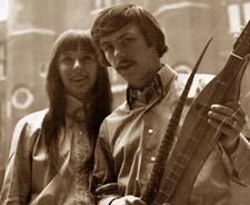 Tim Hart & Maddy Prior