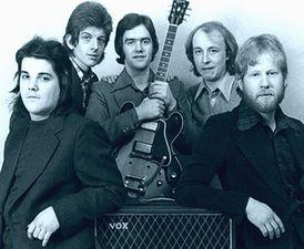 Brinsley Schwarz band
