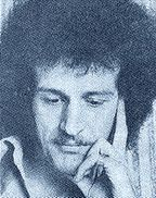 Keith Gemmell